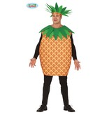 Ananas Kostuum Volwassenen