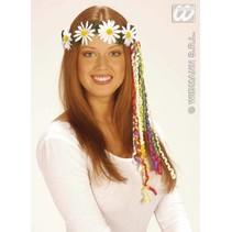 Hawaii haarband/tiara Daisy