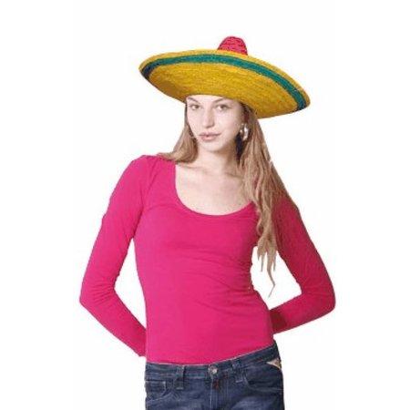 Sombrero hoed