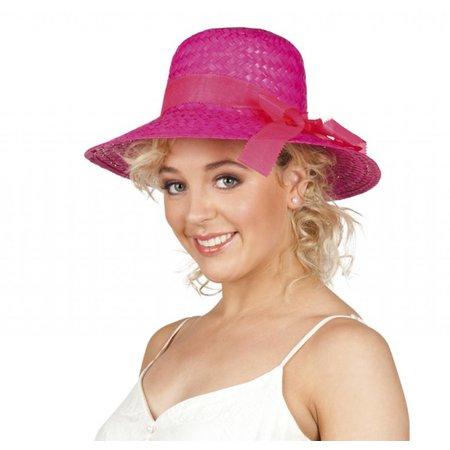 Carribean hoed