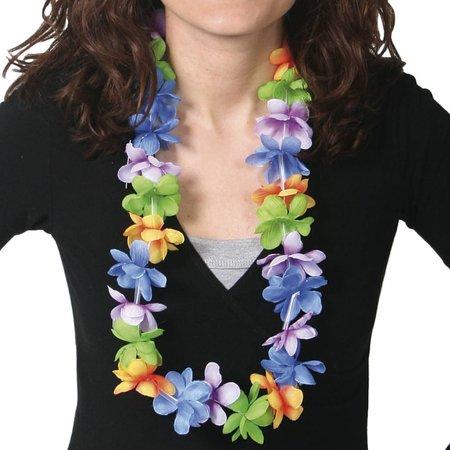 Hawaii Krans Zomerkleuren