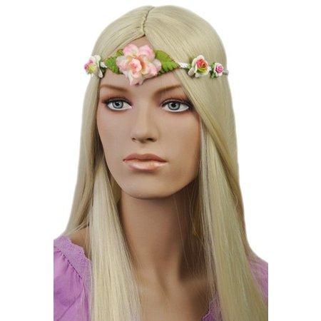 Haarband Roosjes