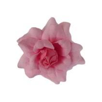 Haarbloem Roosje Licht Roze