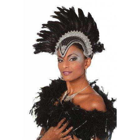 Samba tooi luxe zilver