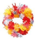 Hawai armband bloemetjes