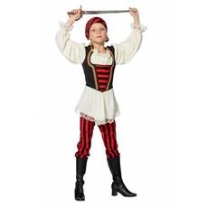 Piratenmeisje Wendy