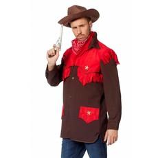 Cowboy blouse Tako