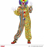 Clown Jumpsuit