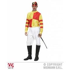 Jockey kostuum Benny