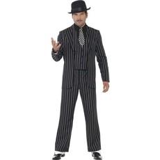 Gangster Baas verkleedpak