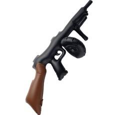 Opblaasbare Tommy gun