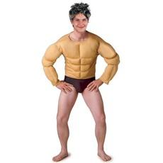 Bodybuilder shirt