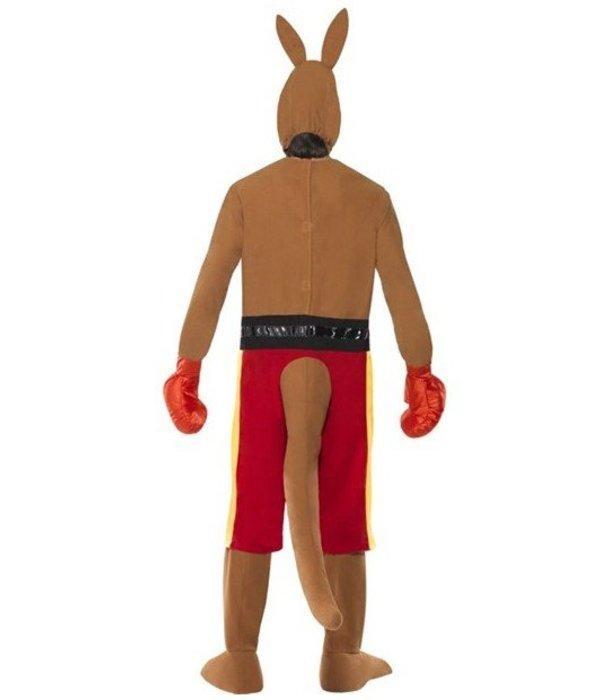 Kangaroo Bokser pak
