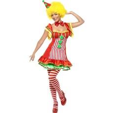 Boo Boo de Clown pakje