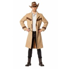 Cowboy jas luxe Matteo