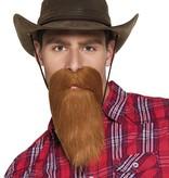 Baard cowboy