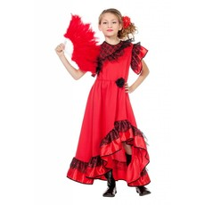 4f19993b5a6c4a Spaanse jurk   kostuum - Enorm aanbod! - Feestbazaar.nl