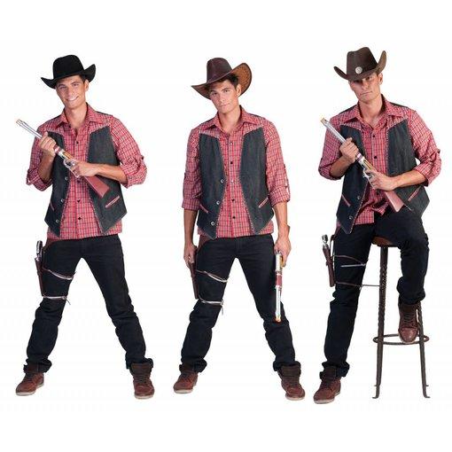 Ranger Toppers blouse heren