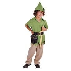 Robin Hood pak kind groen elite