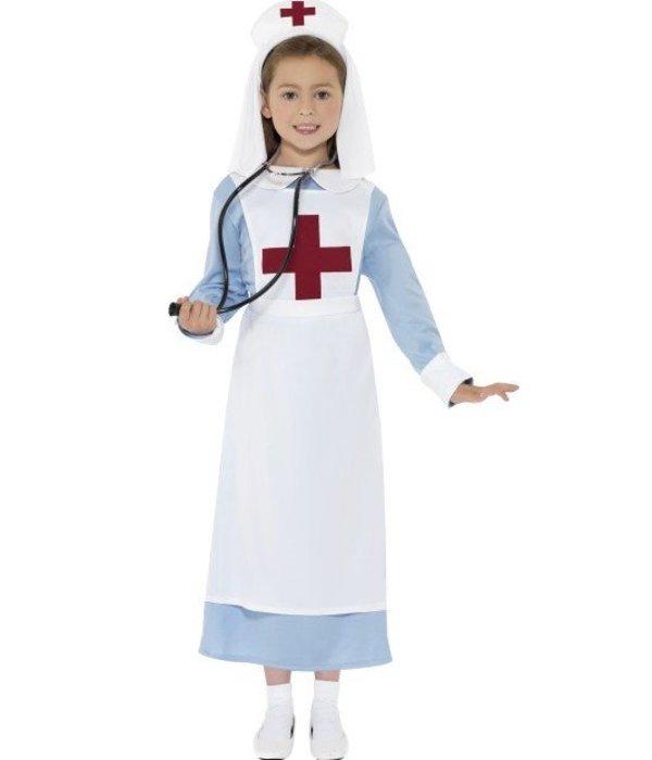 1e Wereldoorlog verpleegsterspakje kind