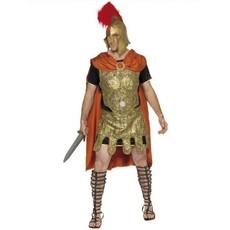 Romeinse soldaat Gladiator pak