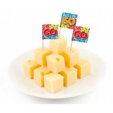 Verjaardag prikkers 60 jaar
