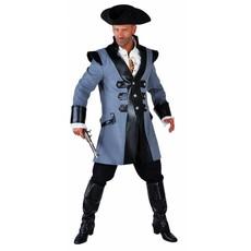 Piratenpak man Foccard elite