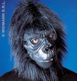 King Kong masker met haar