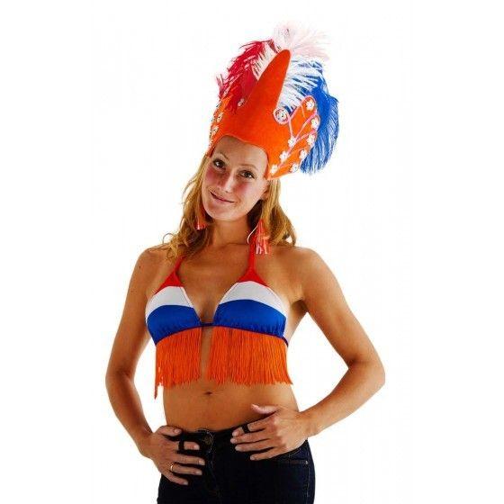 Bikini top Nederland