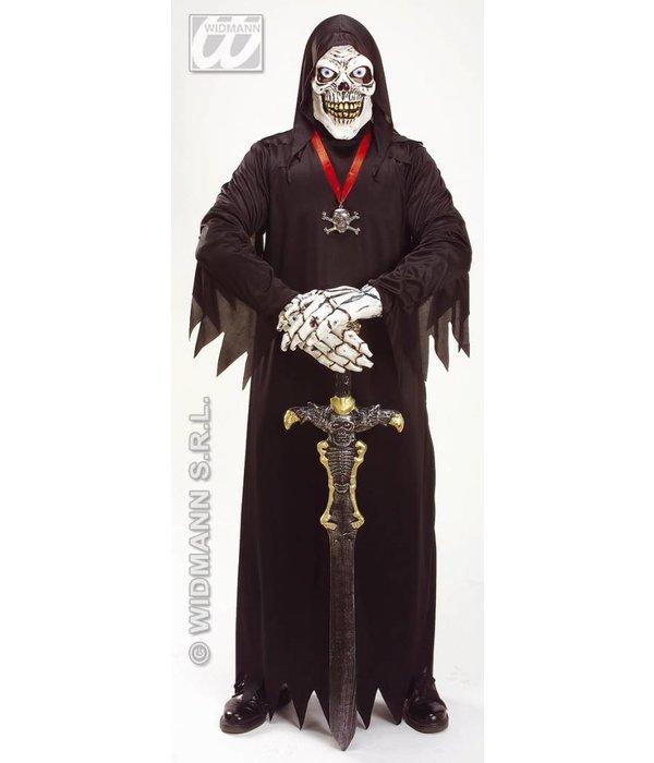 Zwaard dode heerser