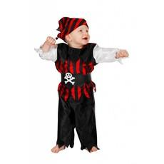 Verbazingwekkend Piraten kleding kind - Feestbazaar.nl ZT-34