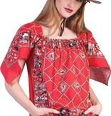 Western Toppers shirt eco
