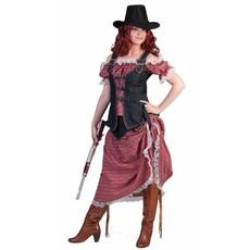 Ranger Toppers kostuum lang