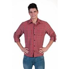 Denim Ranger Toppers blouse