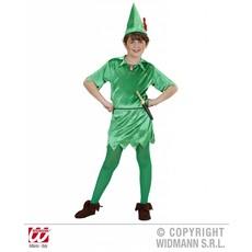 Peter Pan pak kind