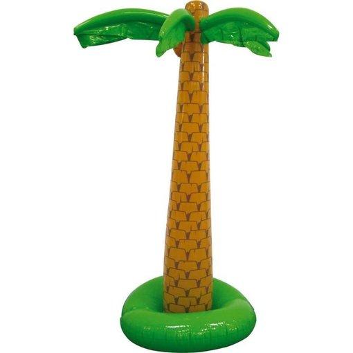Opblaasbare palmboom deluxe
