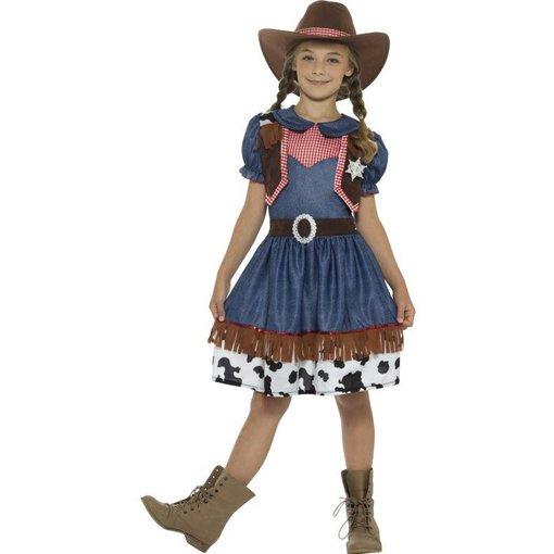Cowgirl kind Texas