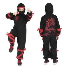 Ninja pakje Tum Tum