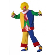 Clown kostuum heer Beuzet