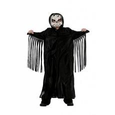 Halloween geest cape kind