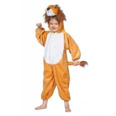 Leeuwtje pak kind