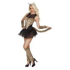 Hot Cheetah pakje dames