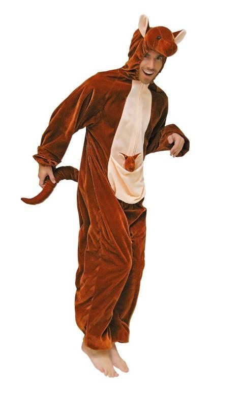 Kangoeroe pak man