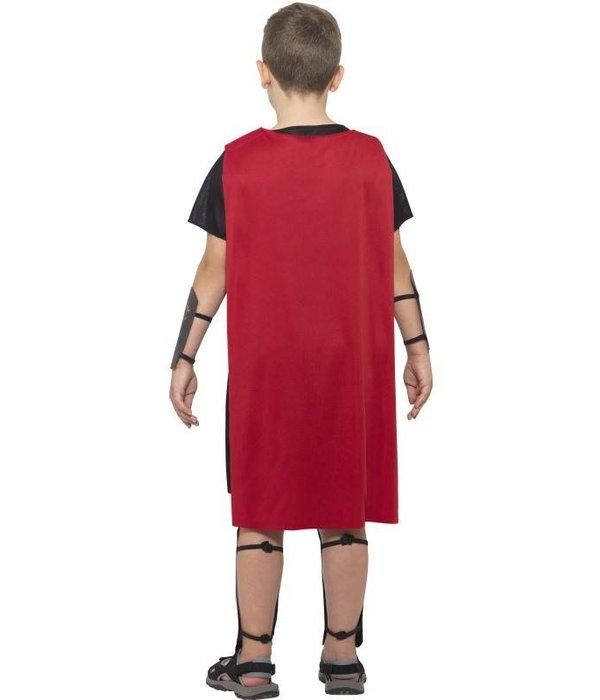Romeinse soldaat pakje jongen