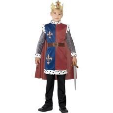 Koning pakje Filips kind