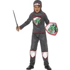 Ridder deluxe kostuum kind