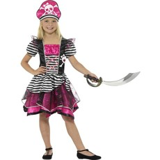 Piratenmeisje diva