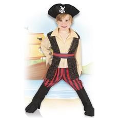 Piratenpakje Kind