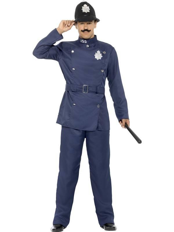Politie agent kostuum London