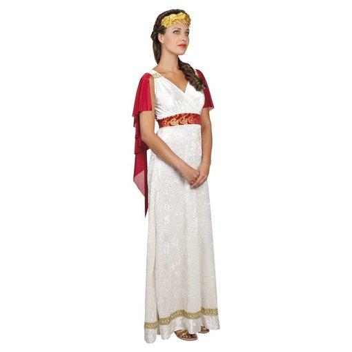 Romeins kostuum Livia
